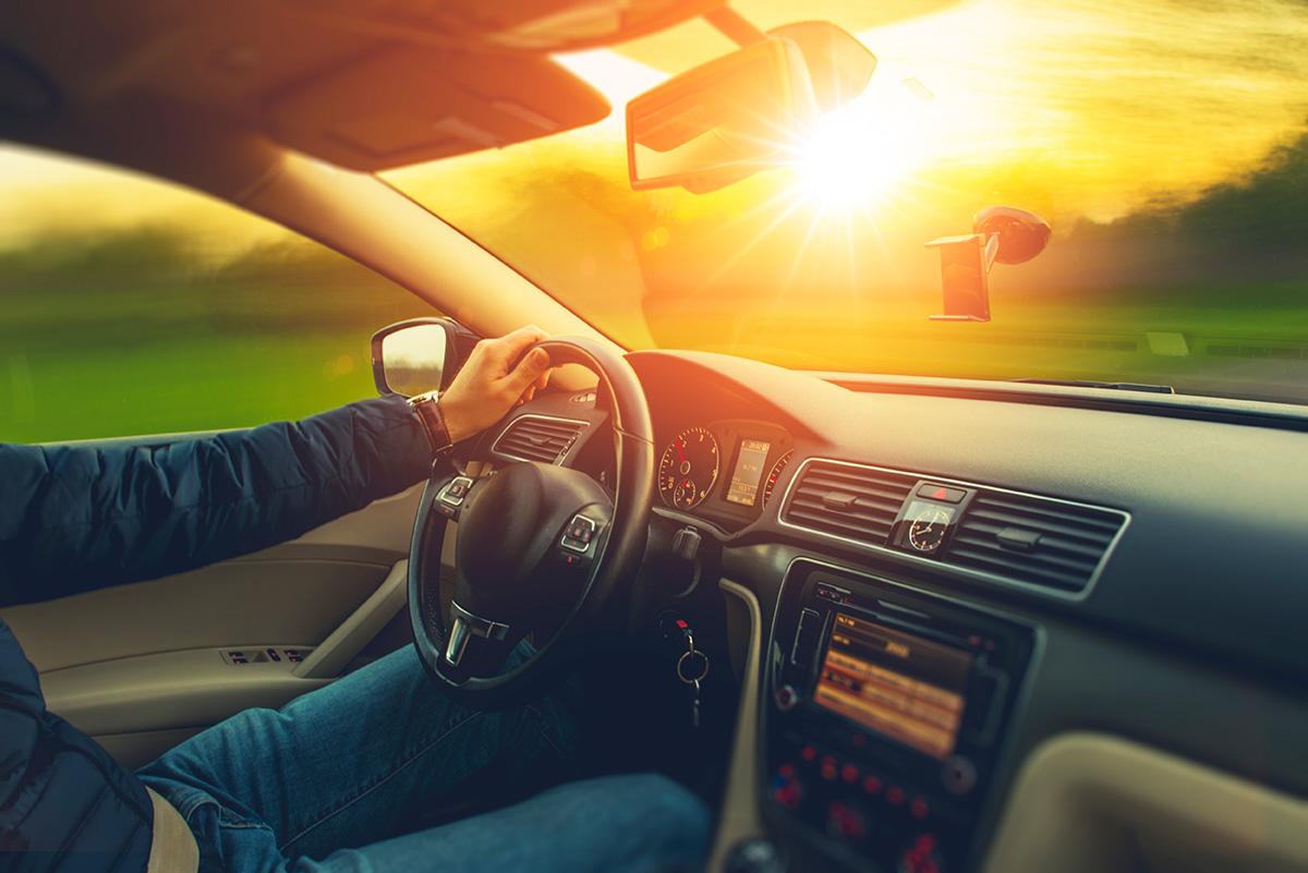 Pessoas com epilepsia podem dirigir
